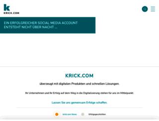 regioweb.de screenshot