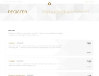 register.buildconf.com screenshot