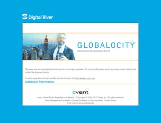 register.goglobalocity.com screenshot