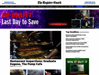 registerguard.com screenshot