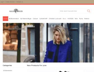 regroupofindustriespeb.com screenshot