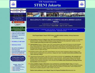 regulersiang-stieni.ijazah.web.id screenshot