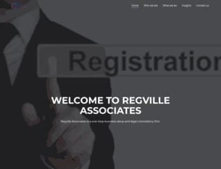 regville.com screenshot
