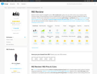 rei.knoji.com screenshot
