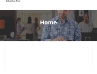 reiacolumbus.com screenshot