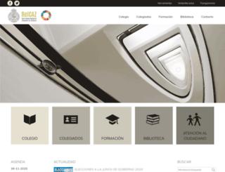 reicaz.com screenshot