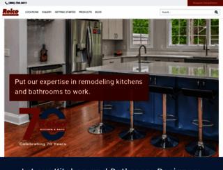reico.com screenshot
