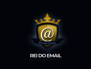 reidoemail.com.br screenshot