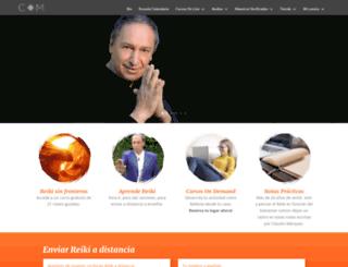 reikihoy.com screenshot