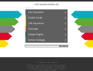 reil-westerstede.de screenshot