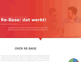 reintegratie.re-base.nl screenshot