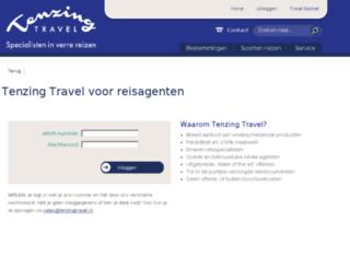 reisagenten.kuoni.nl screenshot