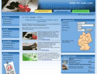 reise-im-web.com screenshot