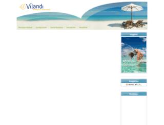 reisetipps-urlaub.de screenshot