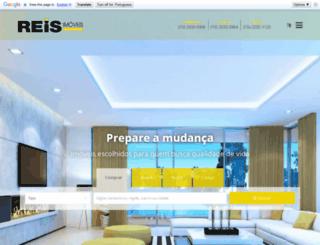 reisimoveis.com.br screenshot