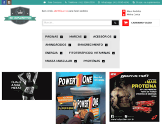 reisuples.com.br screenshot