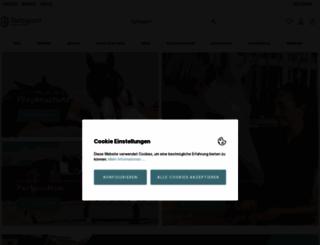 reitsport-exclusiv.de screenshot