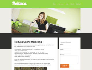 reituca.net screenshot