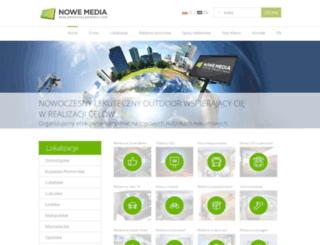 reklamanatelebimach.com screenshot