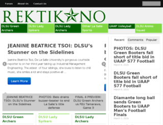 rektikano.net screenshot