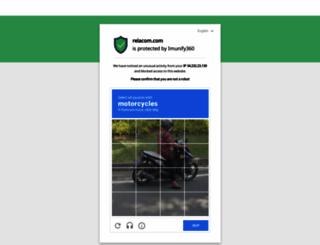 relacom.com screenshot