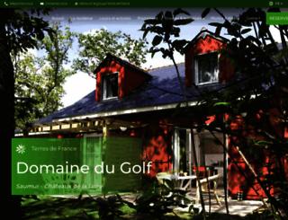 relaisduplessis.fr screenshot