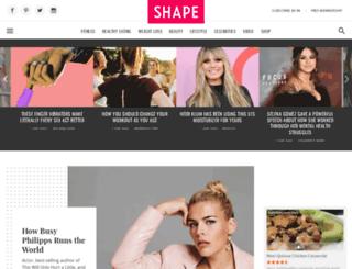 related.shape.com screenshot