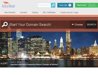reliableinfotech.co.in.org screenshot