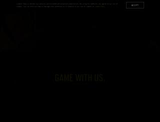 relic.com screenshot