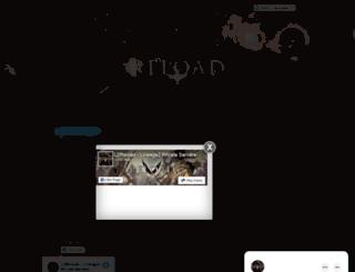 reload.lt screenshot