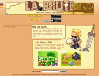 rem3mb3r.labrute.com screenshot