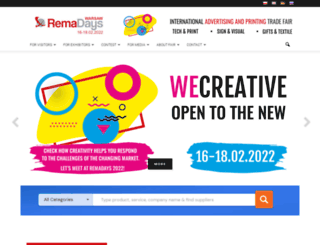 remadays.com screenshot