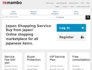 remamba.ru screenshot