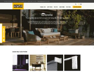 remanphu.com screenshot