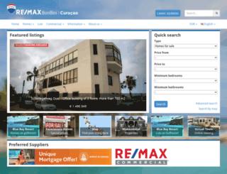 remax-abc.com screenshot