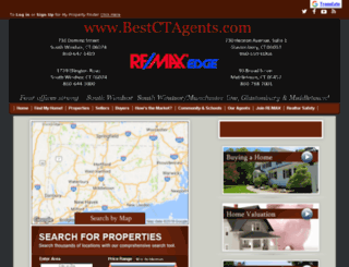 remaxedge.remax-newengland.com screenshot