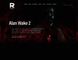 remedygames.com screenshot