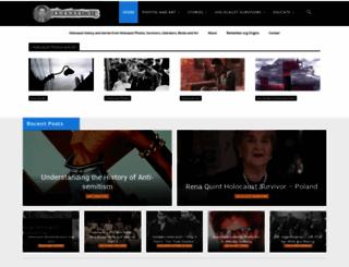 remember.org screenshot