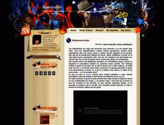 remeneo.blogspot.com screenshot