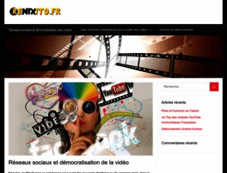 remixito.fr screenshot