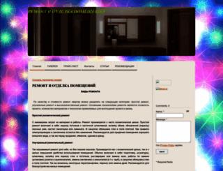 remont42.jimdo.com screenshot