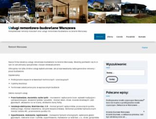 remontexpert.pl screenshot