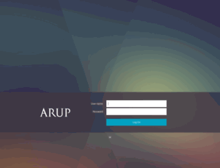 remote.arup.com screenshot