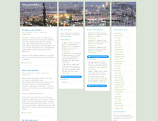remparasomnia.wordpress.com screenshot