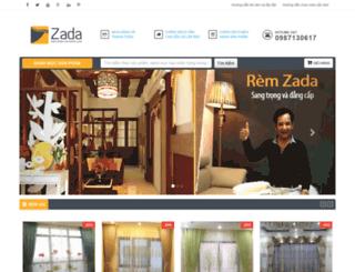 remzada.vn screenshot