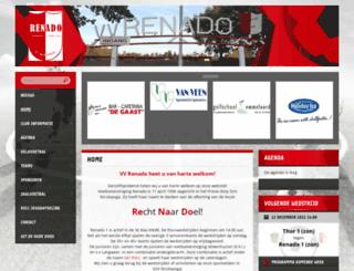 renado.nl screenshot