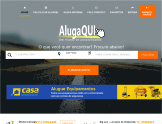 renart.aluga.com.br screenshot