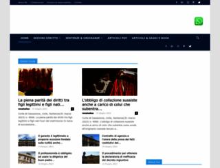 renatodisa.com screenshot