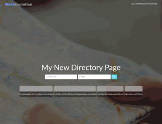 renatures.com screenshot