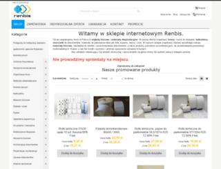 renbis.pl screenshot